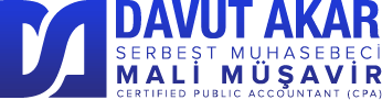 Davut Akar Logo